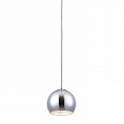 Wade Crome Round Lighting Mini Pendant - B4201