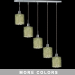 Hollywood Design 5-Light 34