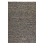 Tobais Collection 9' x 12' Leather & Hemp Rug 71001-9