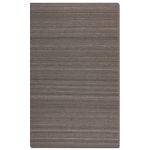 Wellington Collection 9' x 12' Gray/Taupe Wool Rug 71005-9