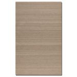 Wellington Collection 9' x 12' Beige Wool Rug 71006-9