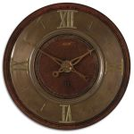 "1896 Collection 30"" Wall Clock 06002"