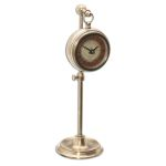 Pocket Watch Collection Brass Thuret 06068