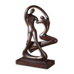 Ballroom Dancers Collection Statue 19279