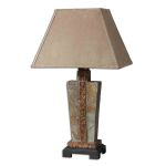 Slate Accent Lamp - 26322-1