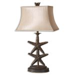 Starfish Table Lamp - 26997