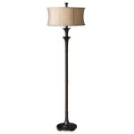 "Brazoria Collection 1-Light 69"" Floor Lamp 28229-1"