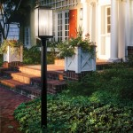 Outdoor Post Lights On Sale