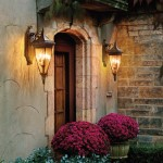 Outdoor Wall Lights On Sale