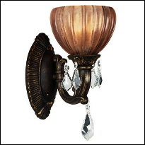 French-Country Wall Sconces