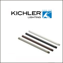 Kichler Ceiling fan downrods