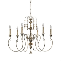 Country Cottage Chandeliers