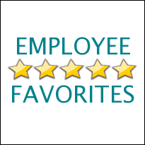 Employee Favorites