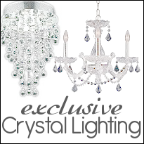 Exclusive Crystal Lighting