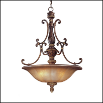 French-Country Pendants