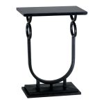 Rope Side Table 02040