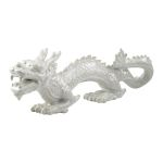 Chinese Dragon Sculpture 02869