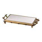 Bamboo Serving Tray 03079