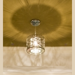 Inca Collection 1-Light 7