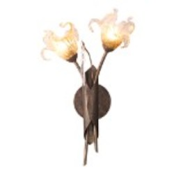 Wall Sconce - Bloom Series - E22067-26