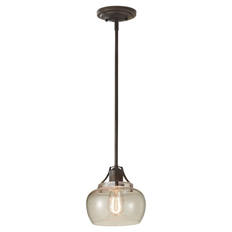 renewal collection 1 light 8 quot rustic iron mini
