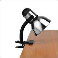 Clip-On Lamps