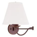 Ridgedale Collection 1-Light 10