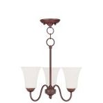 Ridgedale Collection 3-Light 16