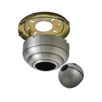 Monte Carlo Fan Series English Pewter Sloped Ceiling Adaptor MC95EP