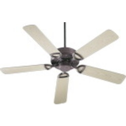 "Estate 52 Patio Family 52"" Cobblestone Outdoor Ceiling Fan 143525-33"