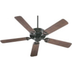 "Estate 52 Patio Family 52"" Old World Outdoor Ceiling Fan 143525-95"