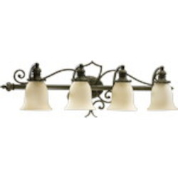 Fulton Family 4-Light Cordovan Bronze Vanity 5032-4-54