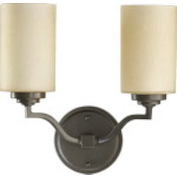 Atwood Family 2-Light Wall Sconce 5496-2-86