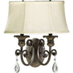 Fulton Family 2-Light Wall Sconce 5532-254