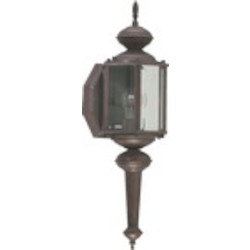 Lantern Family 1-Light Cobblestone Outdoor Lantern 707-33