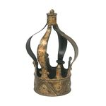 King Philip Crown Statue 51-0099