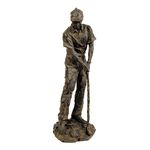 Young Tom Morris Statue 87-2552