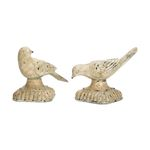 Starlings Statues (Set Of 2) 87-5331