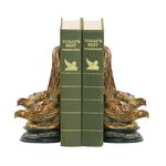 Pheasant Bookends (Set Of 2) 91-1125