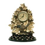 Ivy Finch Clock 93-5018