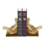 Slow Ride Bookends (Set Of 2) 93-9174