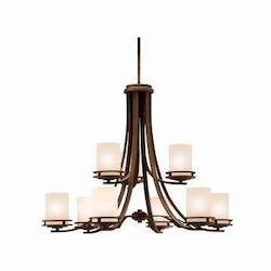Chandelier - Hendrik Collection - 1674 OZ