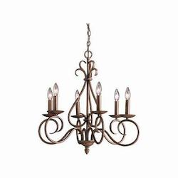 Chandelier - Norwich Collection - 1713 TZ