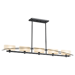Suspension Collection 5-Light 50
