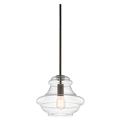 Everly Collection 1-Light 12