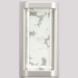 Kichler Silver Various Wall Light - 42575SILED