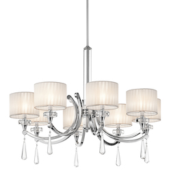 Parker Point Collection 8-Light 36