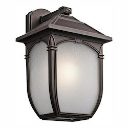Lakeway Collection 1-Light 17