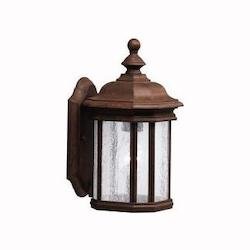 Kirkwood Collection 1-Light 12