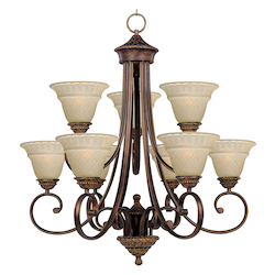 Chandelier - Brighton Collection - 11177EVOI